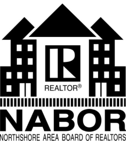 NABOR MLS Board Logo