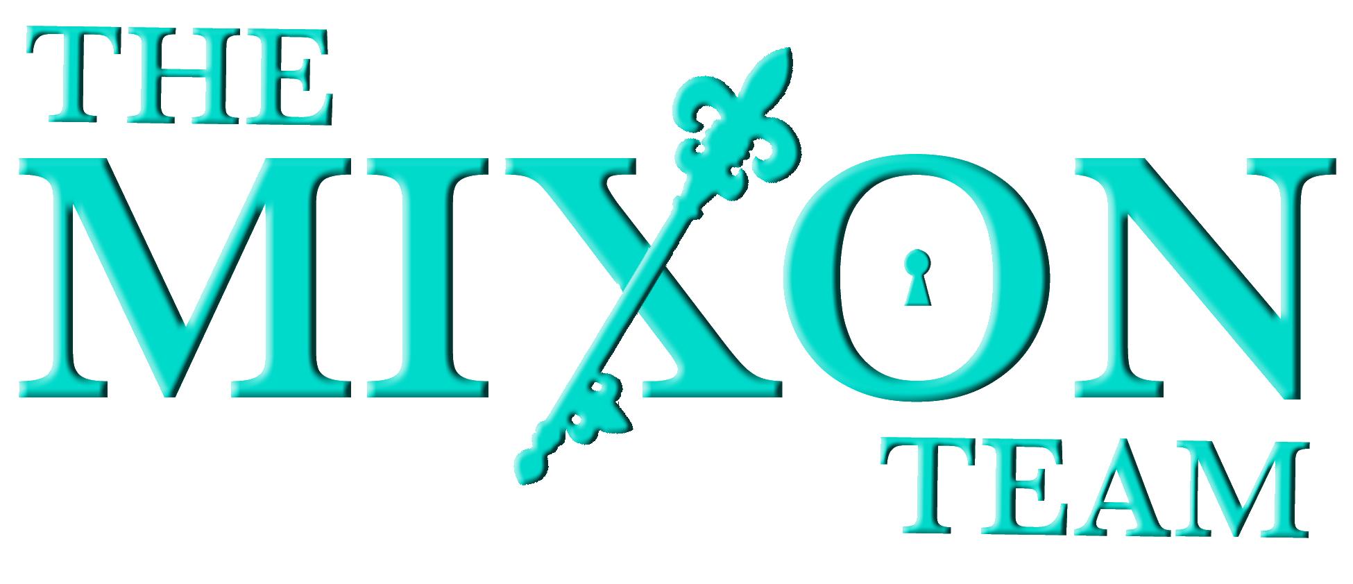 The Mixon Team